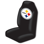 Steelers Seat Covers 1 pc