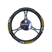 BSS - Green Bay Packers NFL Steering Wheel Cover