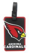 Arizona Cardinals - NFL Soft Luggage Bag Tag