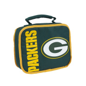 Green Bay Packers Sacked Lunch Box Cooler
