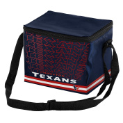 NFL Houston Texans Impact Cooler, Blue