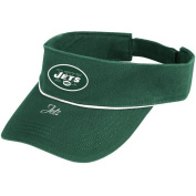Reebok New York Jets Womens Visor One Size Fits All