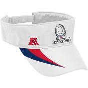 Reebok Pro Bowl 2011 AFC League Logo Player Visor Adjustable