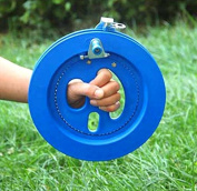 Nalmatoionme Outdoor Kite Line Winder Line String Flying Tools With Lock