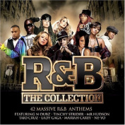 The  Classic R&B Collection [Sony Music] [Digipak]