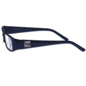 NFL New York Giants Reading Glasses, +2.25, Blue