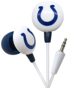 Indianapolis Colts NFL Team Logo iHip Ear buds