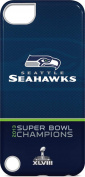 Seattle Seahawks Super Bowl XLVIII iPod 5th Gen. inkFusion Pro Case