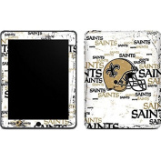 NFL New Orleans Saints iPad Skin - New Orleans Saints - Blast Vinyl Decal Skin For Your iPad
