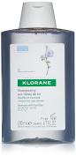 Klorane Shampoo with Flax Fibre 200ml
