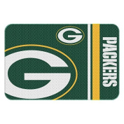 Northwest NOR-1NFL336000017WMT 80cm x 50cm Green Bay Packers NFL Tufted Rug