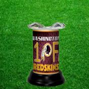 WASHINGTON REDSKINS TART WARMER - FRAGRANCE LAMP - BY TAGZ SPORTS