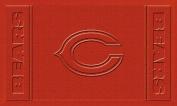 Chicago Bears Absorbent Entrance Mat