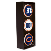 NFL Chicago Bears Let's Go Light