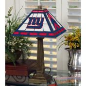 Memory Company New York Giants Mission Lamp