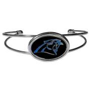 NFL Carolina Panthers Cuff Bracelet