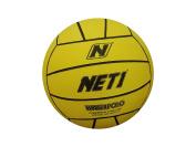 NET1 Water Polo Ball Size 5 - Yellow