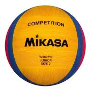 Mikasa 1213 W6608W Water Polo Ball Yellow / Blue / Pink