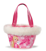 Nici 35315 - Bag Barbie and cat Blissa