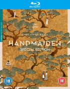 The Handmaiden [Region B] [Blu-ray]