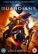 Guardians [Region 2]