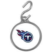 NFL Tennessee Titans Pet ID Tag