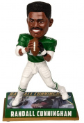 Philadelphia Eagles Bobblehead - 20cm - Retired Player - Randall Cunningham #12