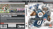 John Madden Oakland Raiders Signed Madden 13 PS3 Case Autographed COA - PSA/DNA Certified - NFL Autographed Miscellaneous Items