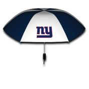 New York Giants 110cm Folding Umbrella