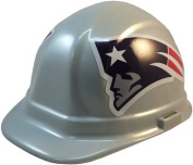 NFL New England Patriots Hard Hats with Ratchet Suspension