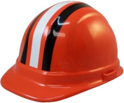 NFL Cleveland Browns Hard Hats with Ratchet Suspension