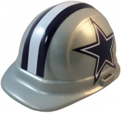 NFL Dallas Cowboys Hard Hats with Ratchet Suspension