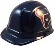 NFL Houston Texans Hard Hats with Ratchet Suspension