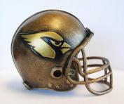 NFL Arizona Cardinals Desktop Helmet Statue