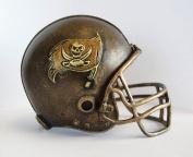 NFL Tampa Bay Buccaneers Desktop Helmet Statue