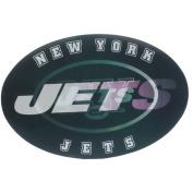 New York Jets Locker Sized 3-D Magnet