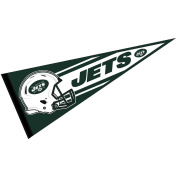 New York Jets Official NFL 80cm Large Pennant