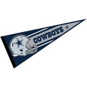 Dallas Cowboys Official NFL 80cm Large Pennant