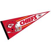 Kansas City Chiefs Official NFL 80cm Large Pennant