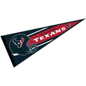 Houston Texans Official NFL 80cm Large Pennant