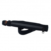 SPIbelt Performance Series Running Belt - Large Pocket with Gel Loops