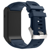 Replacement Strap Band,Clode® New Fashion Sports Silicone Bracelet Strap Band For Garmin vivoactive HR
