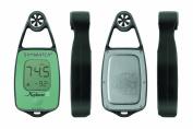 JDC Electronics Skywatch Xplorer 2 Wind and Temperature Metre - Green