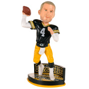 Green Bay Packers Brett Favre Career Stats Bobblehead