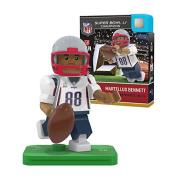 Martellus Bennett NFL OYO New England Patriots Super Bowl LI Generation 4 G4 Mini Figure