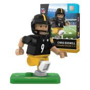 Chris Boswell NFL OYO Pittsburgh Steelers Generation 4 G4 Mini Figure