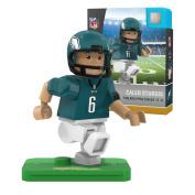 Caleb Sturgis NFL OYO Philadelphia Eagles Generation 4 G4 Mini Figure