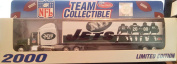 NY Jets Collectible Truck - From 2000