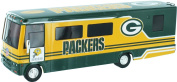 Green Bay Packers 2003 NFL Limited Edition Die-Cast 1:50 Winnebago Collectible