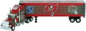 Tampa Bay Buccaneers 2004 NFL Limited Edition Die-Cast 1:80 Tractor-Trailer Semi Truck Collectible